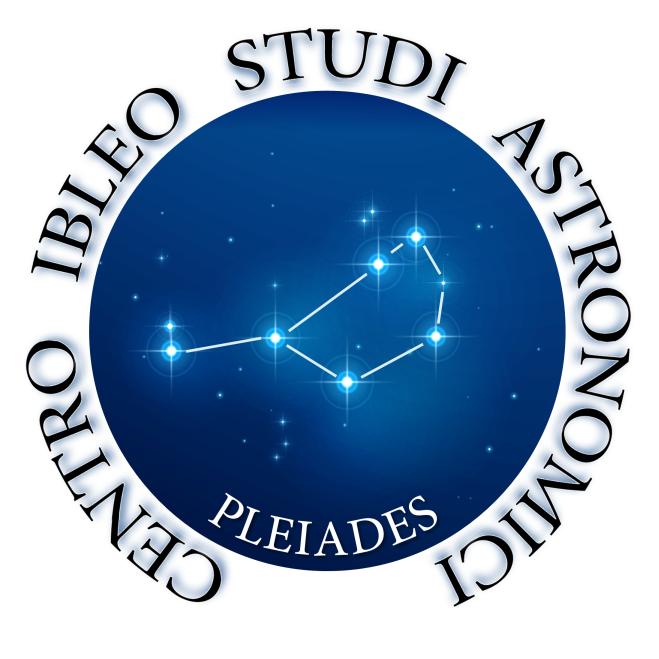 CISA - Centro Ibleo Studi Astronomici